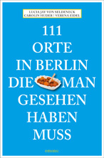 111 Orte in Berlin